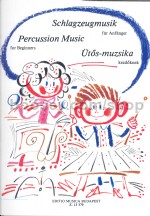 Percussion Music For Beginners