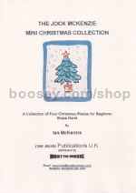Jock Mckenzie Mini Xmas Collection (1a) Bb Cornet
