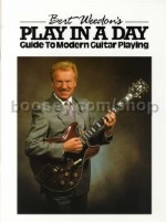 Play In A Day - Guide to Modern Guitar Playing