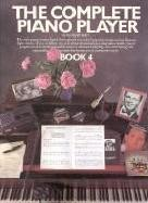 Complete Piano Player Book 4