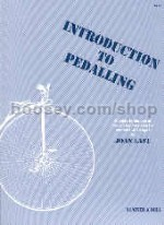 Introduction To Pedalling: piano