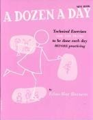 Dozen A Day Mini Book