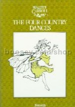 4 Country Dances