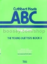 Young Duettists Book 3