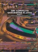 Complete Saxophone Player Book 3