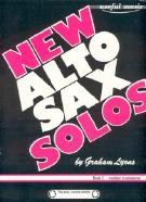 New Alto Sax Solos Book 2 (+ CD)