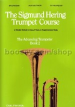 Trumpet Course Book 2 Advancing Trumpeter