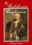 The Caledonian Companion - violin