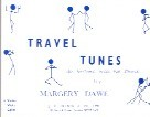 Travel Tunes (Violin)