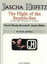 Flight Of The Bumble Bee (Violin & Piano) B2258