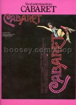 Cabaret - Vocal Selections (PVG)
