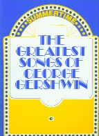 Greatest Songs Of Gershwin