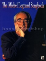 The Michel Legrand Songbook