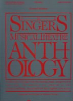 Singer's Musical Theatre Anthology 1 Baritone/Bass (Book Only)