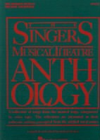 Singer's Musical Theatre Anthology 1 - Duets (book only)