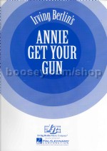 Annie Get Your Gun - Vocal Score