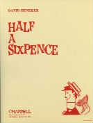 Half A Sixpence (Vocal Score)