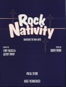 Rock Nativity Vocal Score