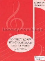 Do They Know It's Christmas (Band Aid - 1984)