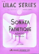 Sonata Pathetique (Lilac series vol.059)