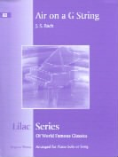 Air On A G String (Lilac series vol.082)