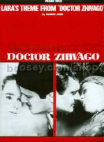Lara's Theme (from Doctor Zhivago)