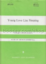 Young Love Lies Sleeping Bflat