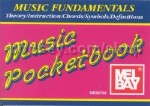 Music Fundamentals (music Pocketbook) Mel Bay