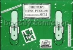 Chester's Music Puzzles 2