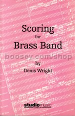 Scoring For Brass Band