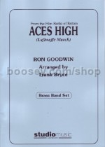 Aces High Brass Band