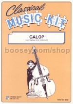 Galop Classical Music Kit 201