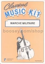 Classical Music Kit 212 Schubert Marche Militaire