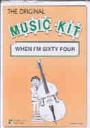 Music Kit 15 When I'm Sixty-four