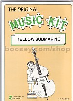 Yellow Submarine Mk16