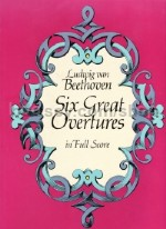 6 Great Overtures Full Score