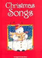 Christmas Songs - Arr. For Easy Piano