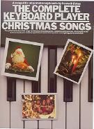 Complete Keyboard Player Christmas Songs (Complete Keyboard Player series)