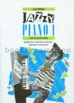 Jazzy Piano Book 1