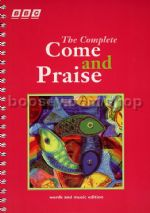 Come & Praise Complete Full Music