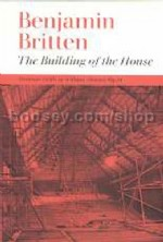 Building Of The House (Study Score)