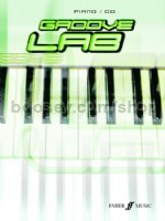 Groove Lab for Keyboard (Book & CD)