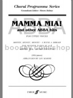 Mamma Mia & Other Abba Hits SSA
