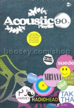 Acoustic Playlist 90s (Guitar)