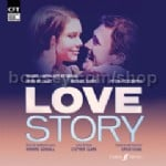 Love Story Original Cast Recording CD