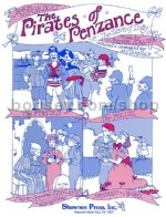 Pirates of Penzance for Young Performers (Director's Score)
