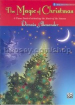 Magic of Christmas Book 1 Piano Duet