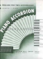 Prelude For Two Accordions