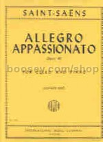 Allegro Appassionato Op. 43 Cello & Piano
