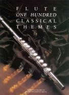 100 Classical Themes Flute